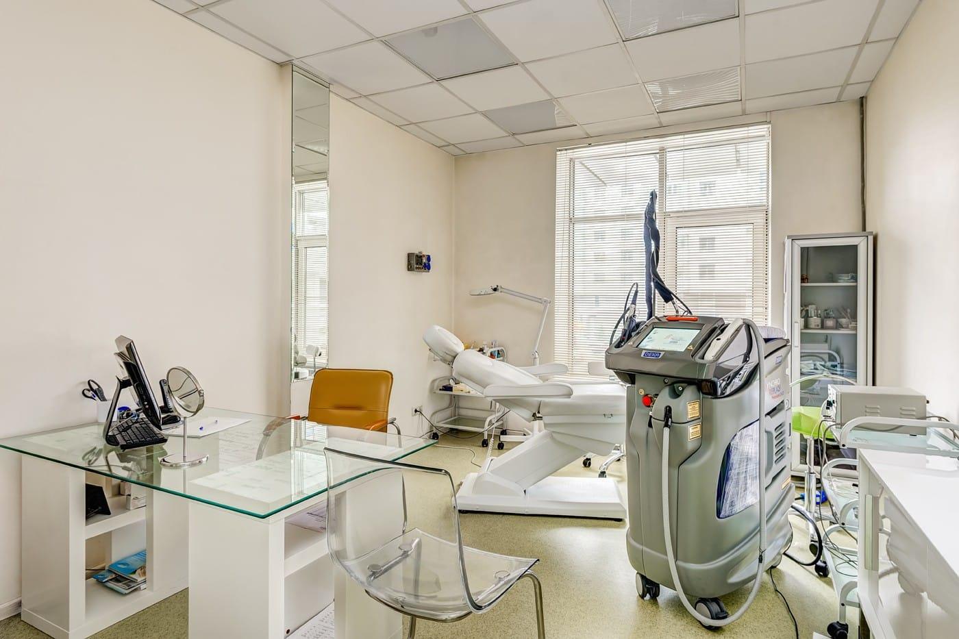Клиники сексуальной хирургии в москве
